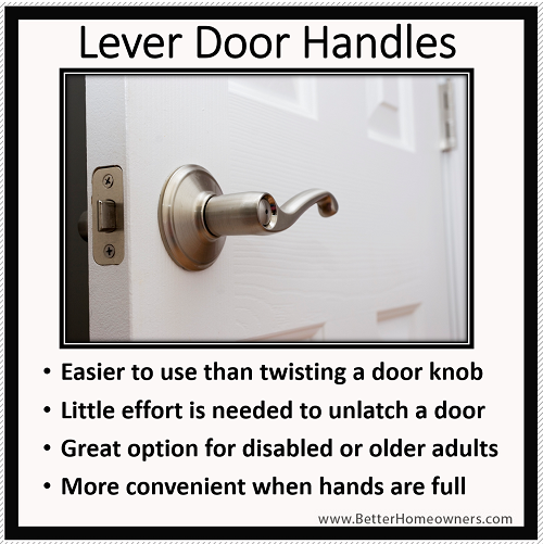 Lever Door Handle Replacement are accessible